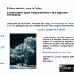 """""""Avant qu'il ne soit trop tard"""" par Christophe Pelissier"""