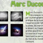 Marc Ducourtil expose à Fontaine en Montagne