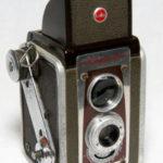 Faire de la photo avec un Kodak Duaflex IV